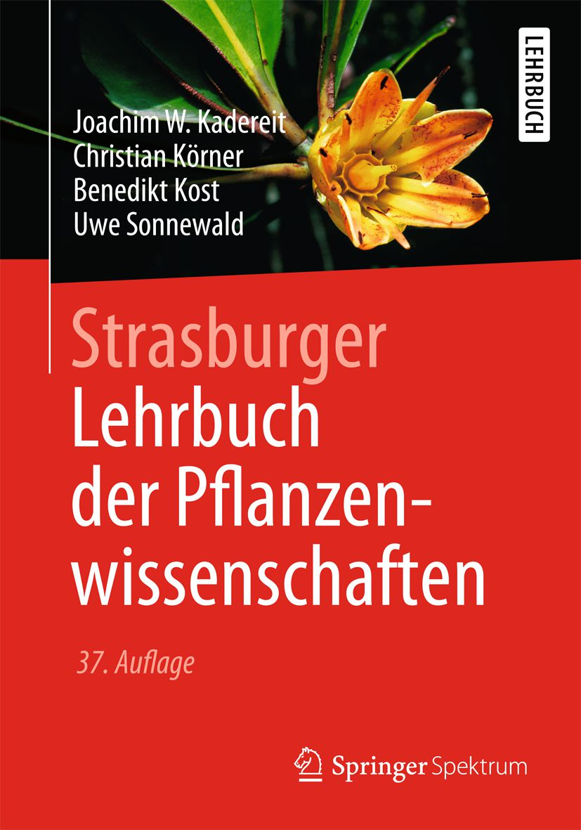 Strasburger_37_cover